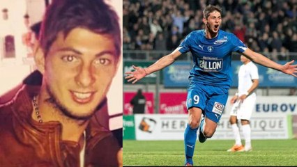 Police Call Off Search For Missing Soccer Star Emiliano Sala & Missing Plane!