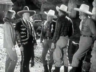 South of Santa Fe (1942) - Feature (Action, Adventure, Music)