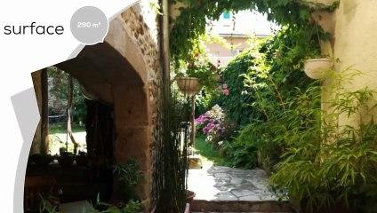 A vendre - Maison/villa - Lyon (69002) - 11 pièces - 290m²