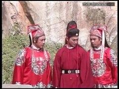 Bao Thanh Thien 1993 Phan 4 Tap 19