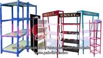 rak supermarket,rak toko,rak minimarket,meja kasir dan mesin kasir hockeycorp to lamongan video