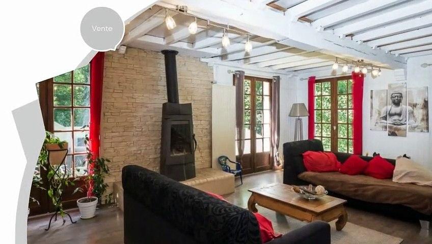 A vendre - Maison/villa - St jean pied de port (64220) - 5 pièces - 123m²