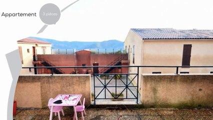 A vendre - Appartement - Le broc (06510) - 3 pièces - 65m²