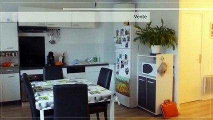 A vendre - Appartement - Tarare (69170) - 3 pièces - 65m²