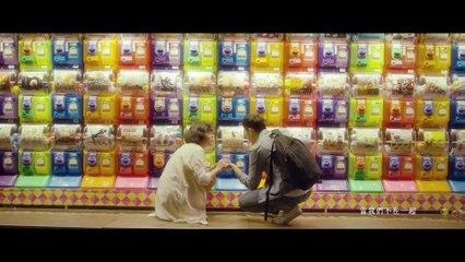 四分衛 Quarterback '當我們不在一起 When We're Apart' Official MV