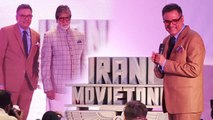 Boman Irani' launches his production house: Watch Video |FilmiBeat
