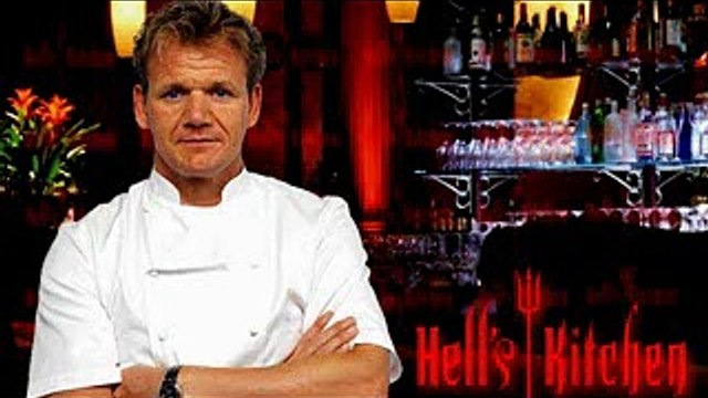 La cuisine de l'enfer - Saison 18, épisode 13 [ʀᴇɢᴀʀᴅᴇʀ ᴇɴ ʟɪɢɴᴇ] S18E13 - An Episode of Firsts