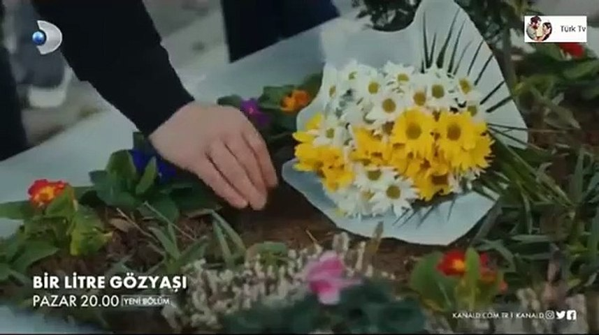 مسلسل لتر من الدموع الحلقة 14 اعلان 2 2 فيديو Dailymotion