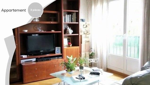 A vendre - Appartement - Orleans (45100) - 3 pièces - 58m²