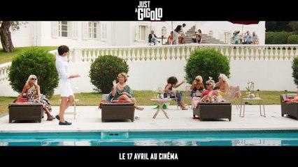 Just A Gigolo - de Olivier Baroux avec Kad Merad - Teaser