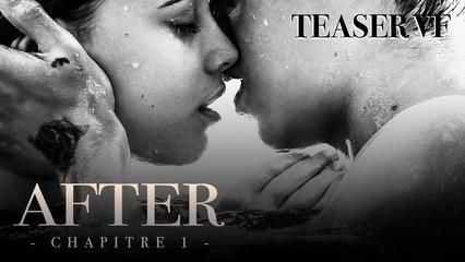 AFTER, CHAPITRE 1 - Teaser VF