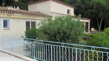 A vendre - Maison/villa - Frejus (83600) - 7 pièces - 263m²