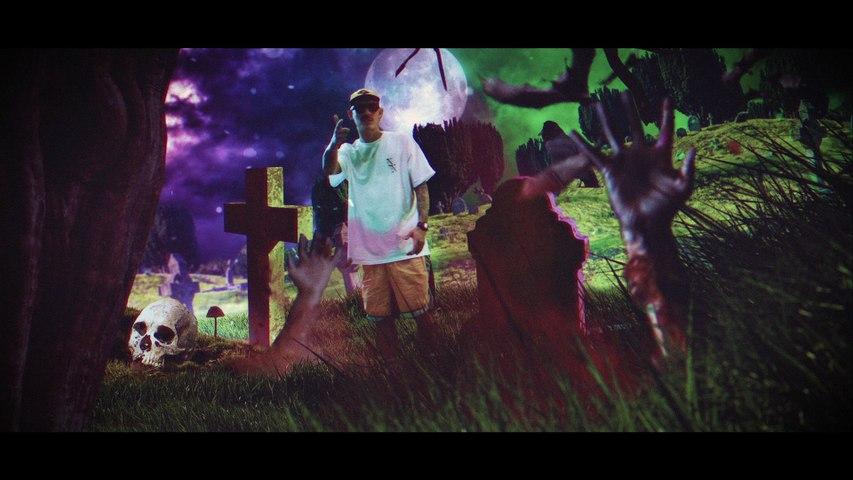 Noyz Narcos - Lone Star