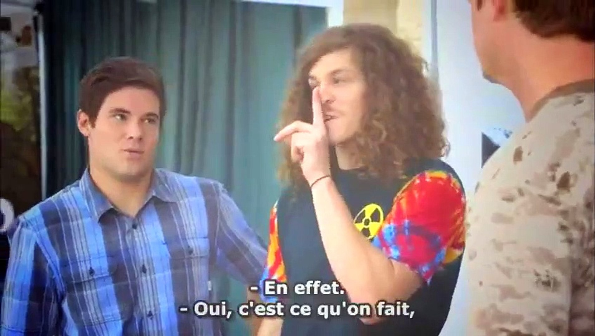 Workaholics S05E01 FRENCH
