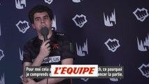 Bwipo (Fnatic) «Caps apportait une certaine identité à cette équipe» - esport - League of Legends