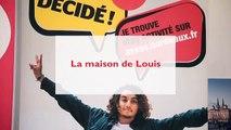 Prix de l'initiative - La maison de Louis web