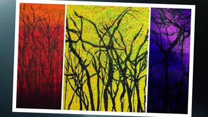 The Artworks of Soraya Sikander