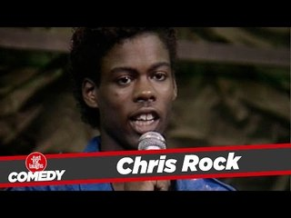 Chris Rock Stand Up - 1987
