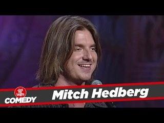 Mitch Hedberg Stand Up - 1998