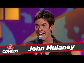 John Mulaney Stand Up - 2008