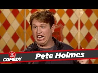 Pete Holmes Stand Up - 2011