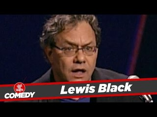 Lewis Black Stand Up - 2004