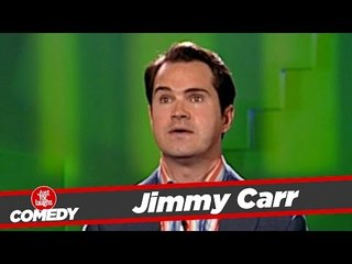 Jimmy Carr Stand Up - 2007