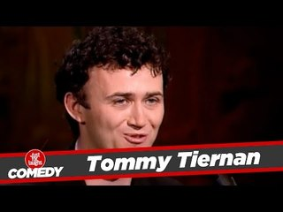 Tommy Tiernan Stand Up - 2000