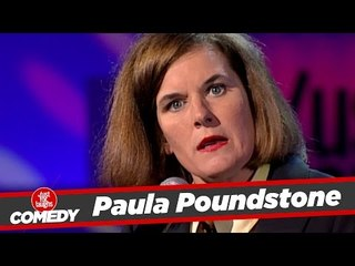 Paula Poundstone Stand Up - 2008