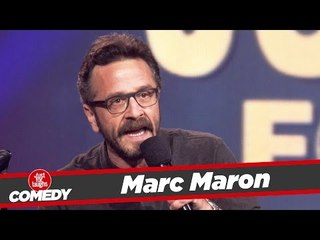 Marc Maron Stand Up - 2011