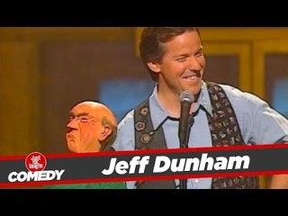 Jeff Dunham Stand Up - 1996