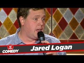 Jared Logan Stand Up - 2012