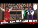 The Midnight Beast Stand Up - 2013