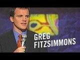Greg Fitzsimmons Stand Up - 1997