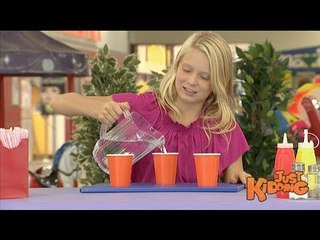 Silly Water Cup Prank