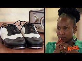 The Magic Shoes Prank