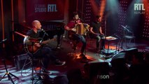 Claudio Capéo - C'est une Chanson (Live) - Le Grand Studio RTL