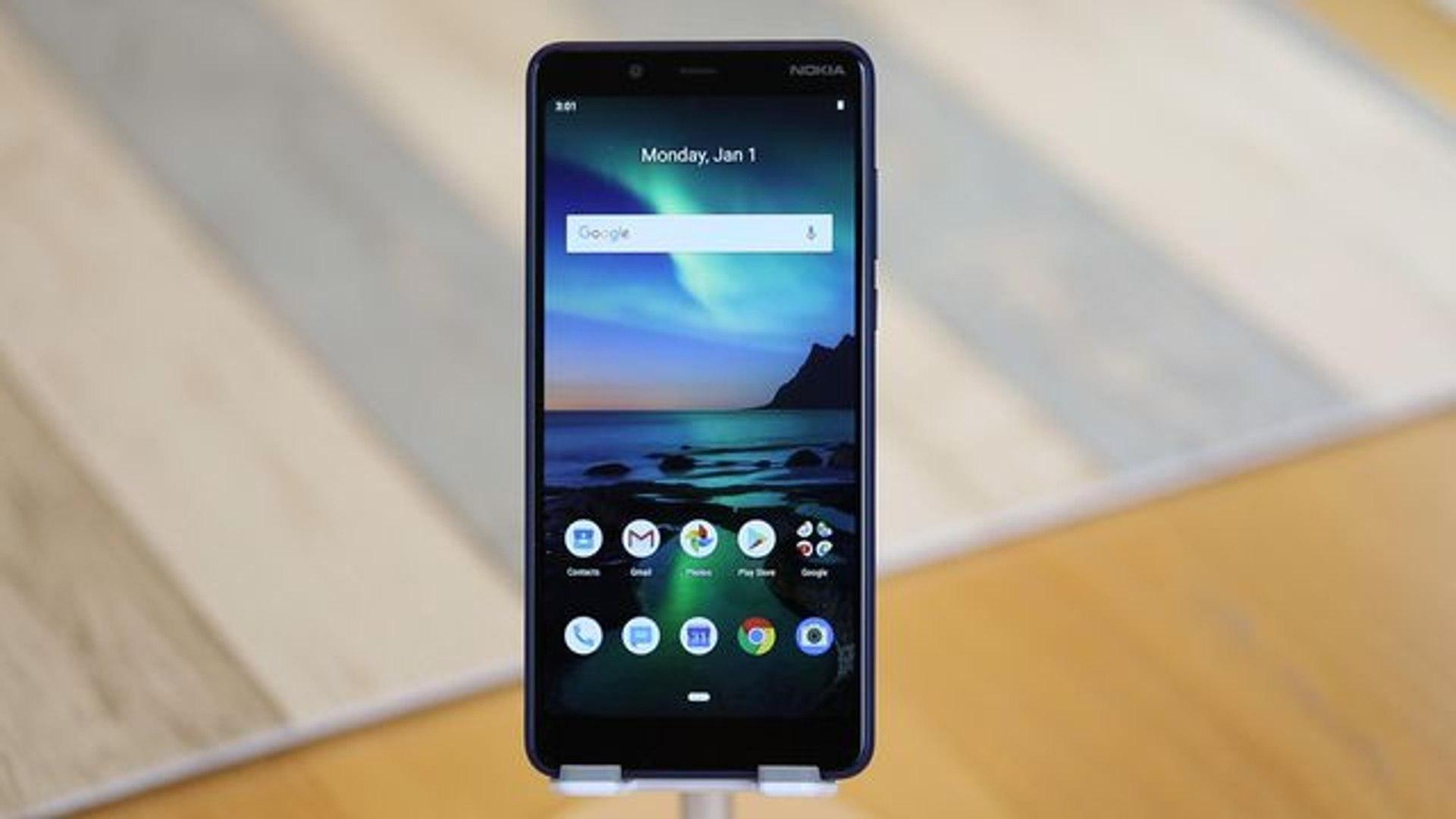 Budget Nokia phones are back, Cricket and Verizon-bound
