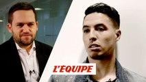 Sébastien Tarrago «Le portrait réel d'un homme qui divise» - Foot - Équipe Enquête