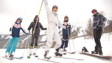 Apres Ski: WPT in Sochi