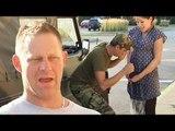 Pregnant Wife Water Breaks