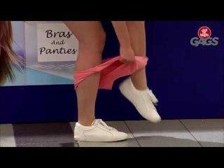 Panty Thief