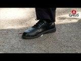 Cop Kills Boy's Pet Mouse