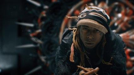 Lil Wayne - Don't Cry