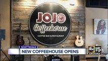 New coffee house brings mimosa flights, beer flights, coffee flights to Scottsdale