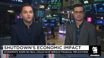 Expert Says Prolonged Shutdown Could Have Devastating Effect on Economy