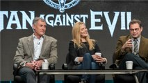 IFC Cancels 'Stan Against Evil' After Three Seasons