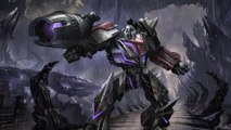 Transformers Fall of Cybertron - Gameplay Walkthrough - Part 12 - Chapter 11 Grimlock Smash (PS3)