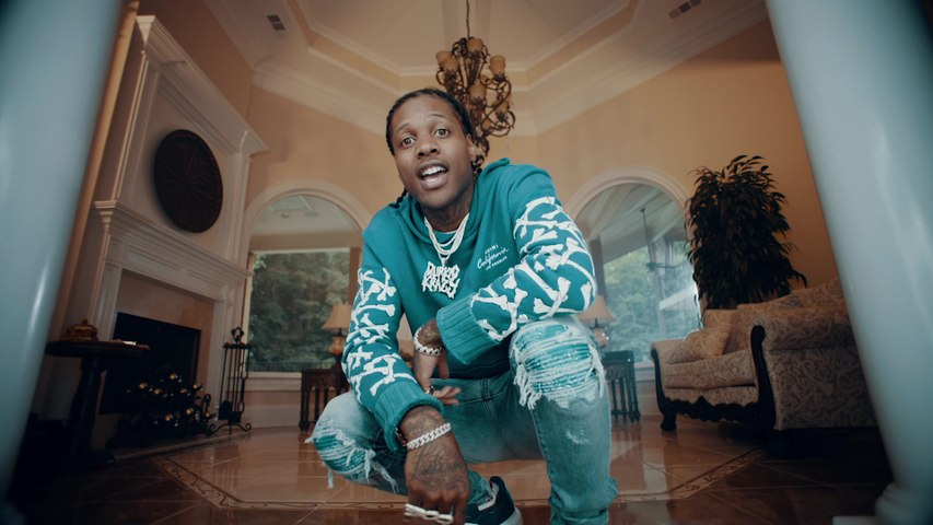 Lil Durk - Home Body