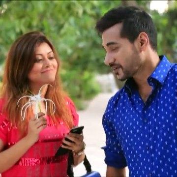 Upolobdhi - ft Shajal - Sabnam Faria - Sumaiya Anjum - Mithila - Eid Special Natok